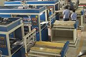 千禾龙8国际最新官网厂房设备